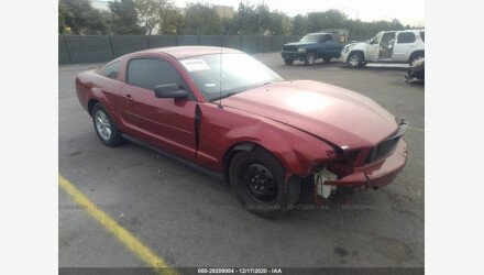 2005 Ford Mustang Coupe for sale 101432970