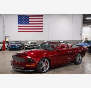 2005 Ford Mustang for sale 101433784