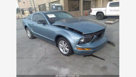 2005 Ford Mustang Coupe for sale 101436992