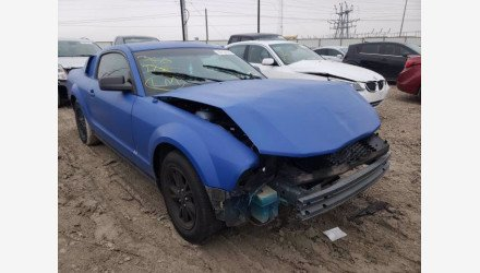 2005 Ford Mustang Coupe for sale 101439362