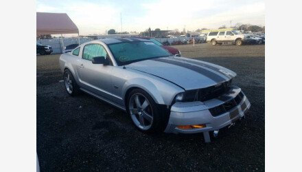 2005 Ford Mustang GT Coupe for sale 101440508