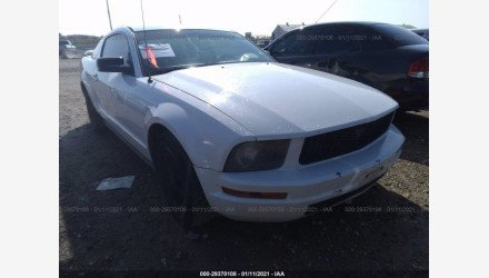 2005 Ford Mustang Coupe for sale 101442246