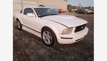 2005 Ford Mustang Coupe for sale 101442808