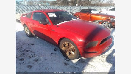 2005 Ford Mustang Coupe for sale 101442923