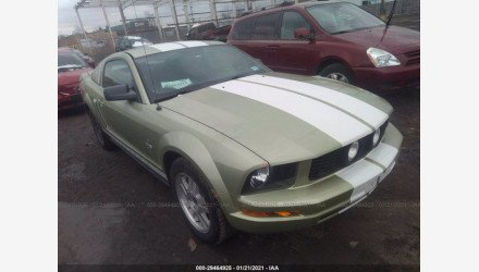 2005 Ford Mustang Coupe for sale 101451990