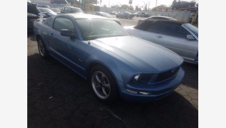 2005 Ford Mustang Coupe for sale 101457639