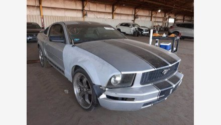 2005 Ford Mustang Coupe for sale 101460020
