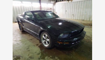 2005 Ford Mustang Coupe for sale 101460295