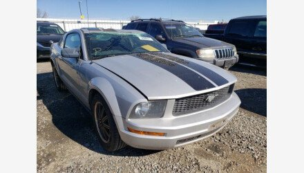 2005 Ford Mustang Coupe for sale 101464019