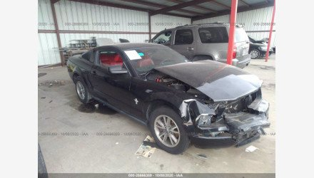 2005 Ford Mustang Coupe for sale 101464604