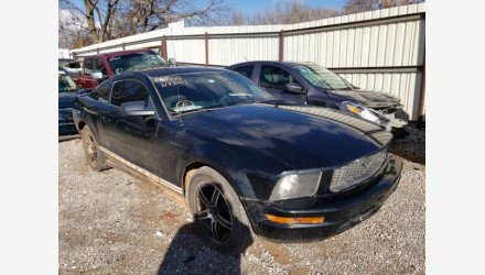 2005 Ford Mustang Coupe for sale 101465708