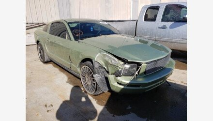 2005 Ford Mustang Coupe for sale 101466646