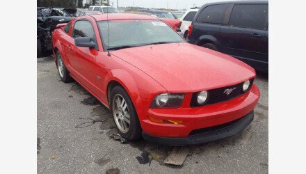 2005 Ford Mustang GT Coupe for sale 101467321