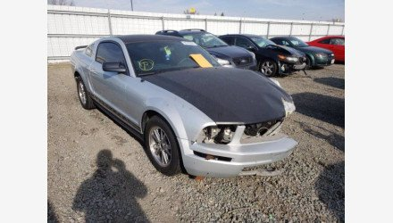 2005 Ford Mustang Coupe for sale 101476178