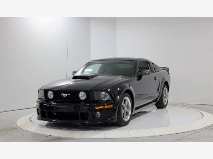 2005 Ford Mustang for sale 101485361