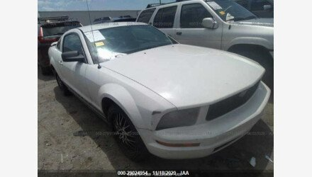 2005 Ford Mustang Coupe for sale 101487723