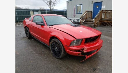 2005 Ford Mustang Coupe for sale 101489034