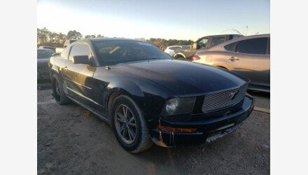 2005 Ford Mustang Coupe for sale 101489035