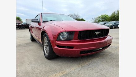 2005 Ford Mustang Coupe for sale 101490513