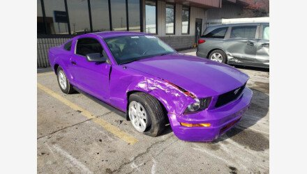 2005 Ford Mustang Coupe for sale 101493259