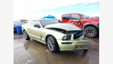2005 Ford Mustang GT Coupe for sale 101493286