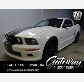2005 Ford Mustang GT for sale 101498426