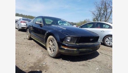 2005 Ford Mustang Coupe for sale 101503171