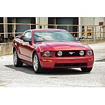 2005 Ford Mustang GT Premium for sale 101563262