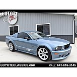 2005 Ford Mustang for sale 101571250