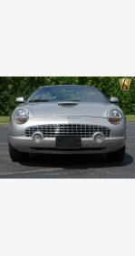 2005 Ford Thunderbird for sale 101025073
