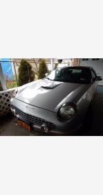 2005 Ford Thunderbird for sale 101251579