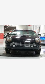 2005 Ford Thunderbird for sale 101253630