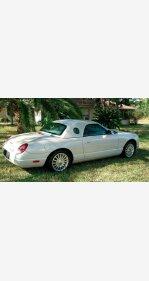 2005 Ford Thunderbird for sale 101442565