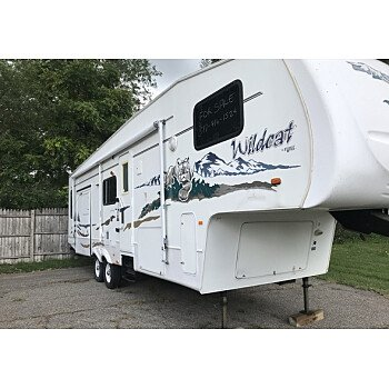 2005 Forest River Wildcat for sale 300173657