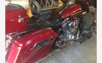2005 Harley-Davidson CVO for sale 200507574