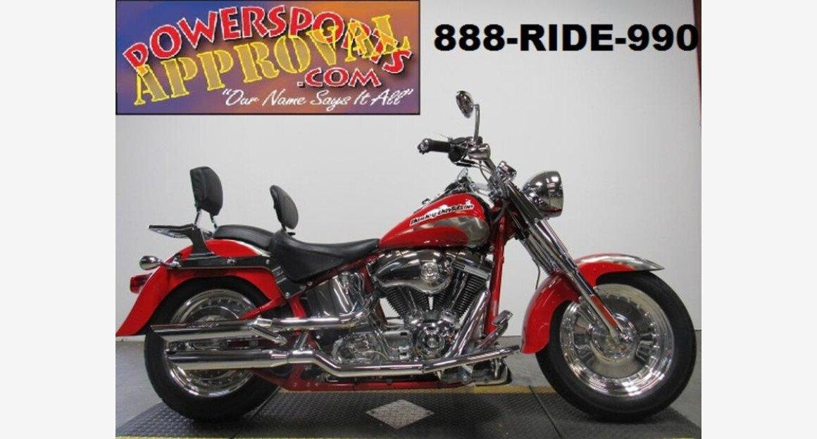 2005 Harley-Davidson CVO for sale 200624147