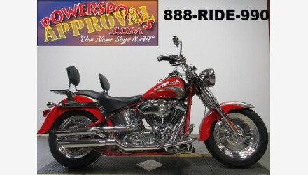 2005 Harley-Davidson CVO for sale 200624147