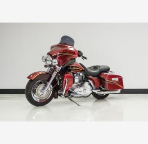 2005 Harley-Davidson CVO for sale 200652782