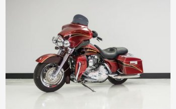 2005 Harley-Davidson CVO for sale 200652782