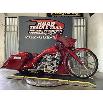 2005 Harley-Davidson CVO for sale 200746484