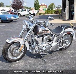 2005 Harley-Davidson CVO for sale 200804427