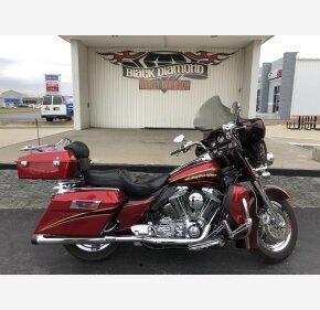 2005 Harley-Davidson CVO for sale 200815338