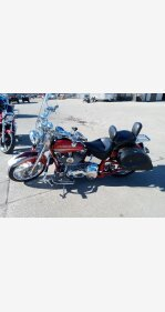 2005 Harley-Davidson CVO for sale 201002112