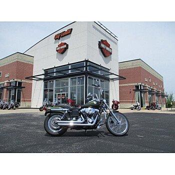 2005 Harley-Davidson Dyna for sale 200575178