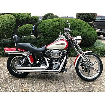 2005 Harley-Davidson Dyna for sale 200670123
