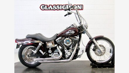 2005 Harley-Davidson Dyna for sale 200632585