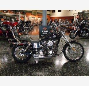 2005 Harley-Davidson Dyna for sale 200705961