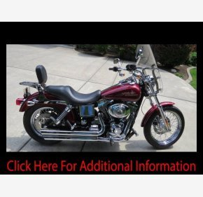 2005 Harley-Davidson Dyna for sale 200777196
