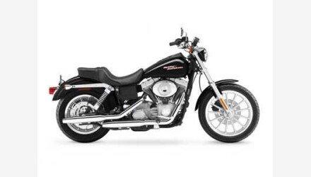 2005 Harley-Davidson Dyna for sale 200804304