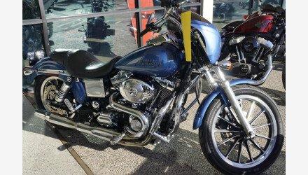 2005 Harley-Davidson Dyna for sale 200805991